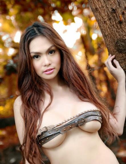 Filipina Model Jahziel R Manabat Nude Photos Leaked-3585