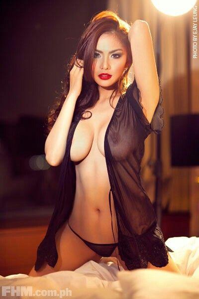 Filipina nude r