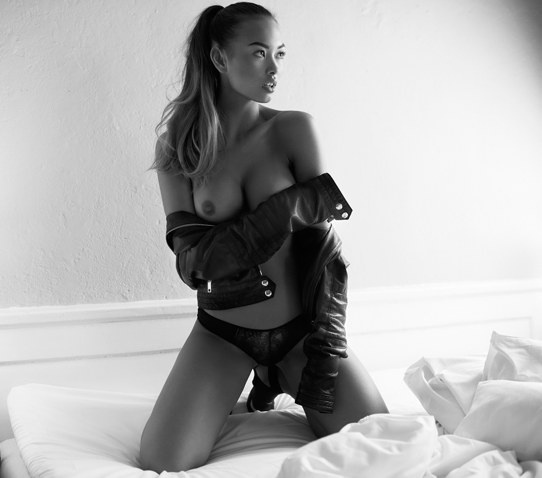 Thai-Swedish Model Jennifer Berg Pinyojit Nude Photos Leaked-5043