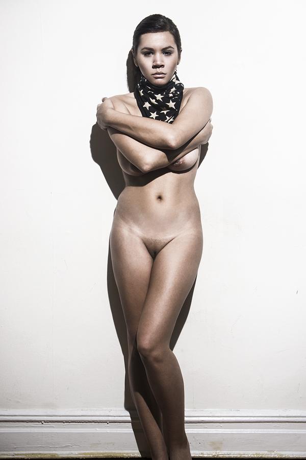 nude african nude asian