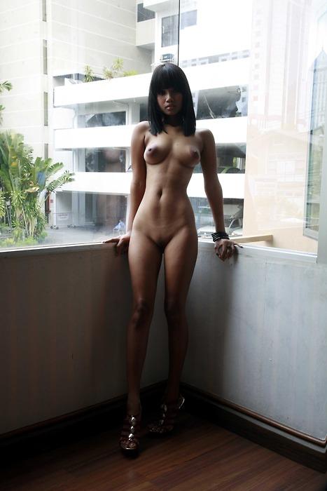 Thai Model Xanny Disjad Nude Sexy Photos Leaked-6024