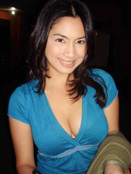 Filipino Actress Diana Zubiri Leaked Nude Sexy Photos-3556