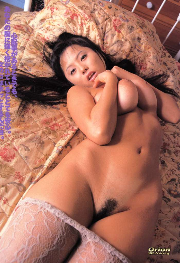 Japanese Sexy Nude Photos